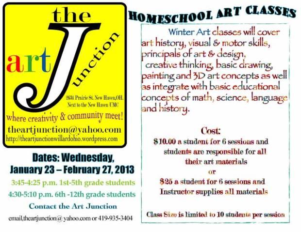 homeschool-artclasse#11AD45