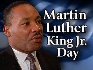 MartinLutherKingJrDay1