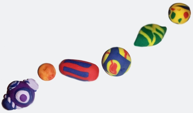 Polymer_Beads