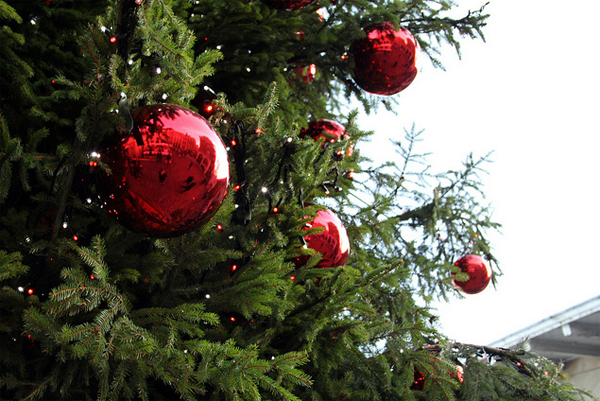 awesome-outdoor-christmas-tree-ornaments