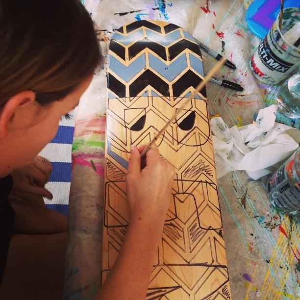 skateboard-project