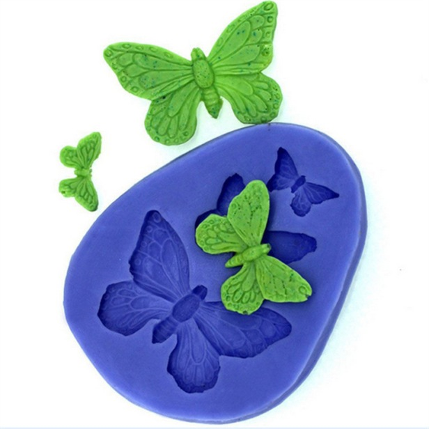 1pc-3-font-b-liquid-b-font-butterflies-Silicone-Fondant-and-Paste-Mold-DIY-Cake-Decorating