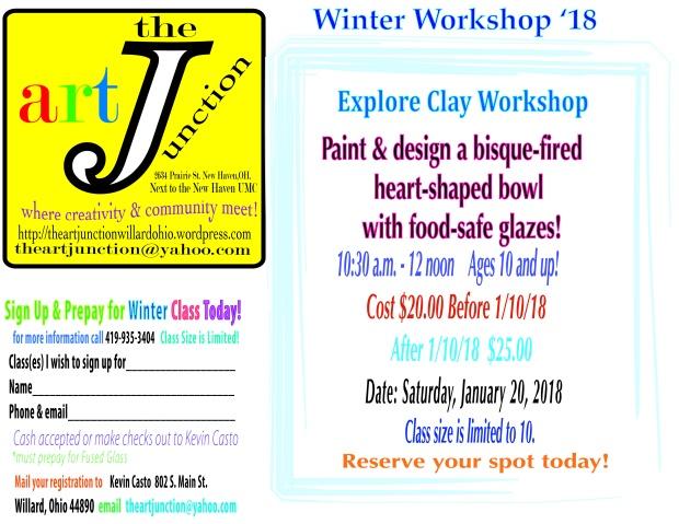 Winterworkshops'18