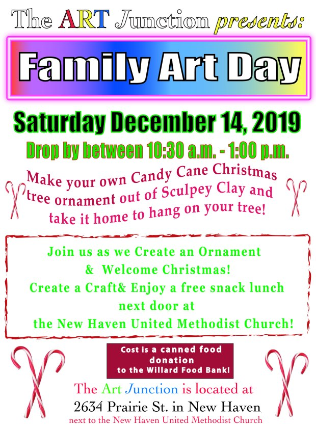 Family Art Day 2019#2